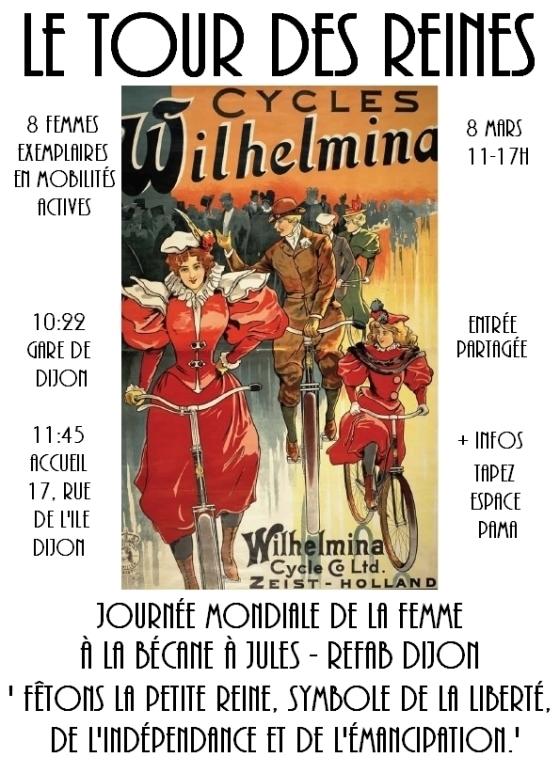 4me_tour_de_reines_journee_mondiale_femme_dijon_bourgogne_france_copyright_judith_un