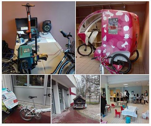 QPV Aubepain Bicycode