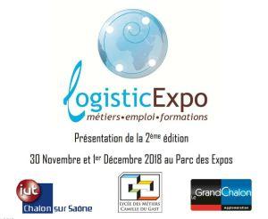 LogisticExpo Mobilités du Futur
